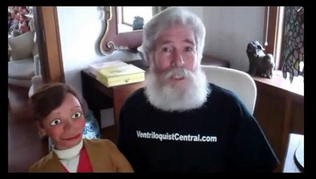 you tube ventriloquist central collection fakini jack coats figure
