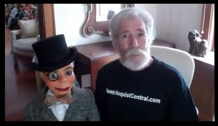 you tube ventriloquist central collection pinxy charlie mccarthy