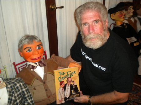 dan and the great lester book