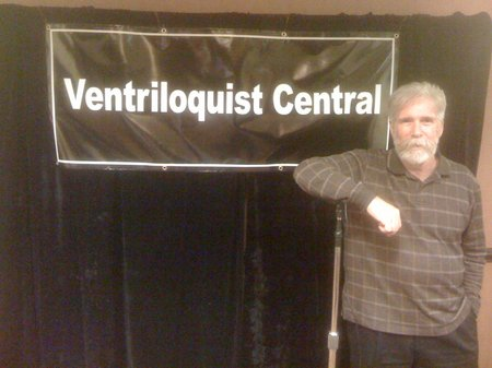 dan ventriloquist central birthday bash
