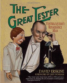 the great lester david erskine