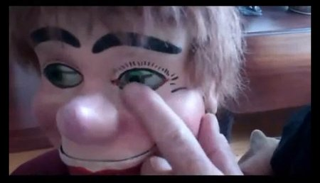 you tube ventriloquist central collection amazing ken spencer