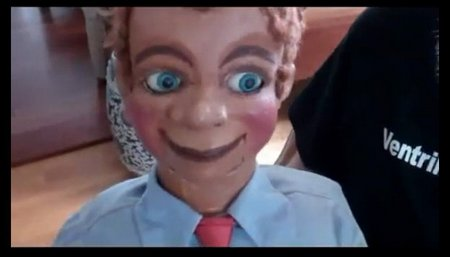 you tube ventriloquist central collection jc turner 1940s