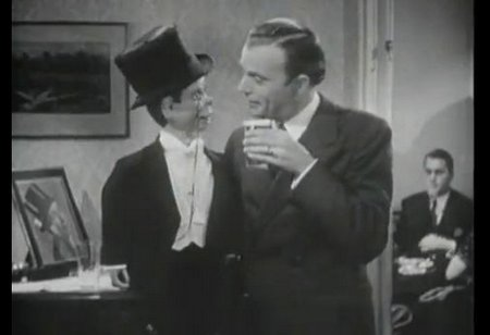 you tube edgar bergen charlie mccarthy letter of introduction