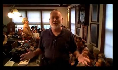 you tube ventriloquist central collection steve hurst visits