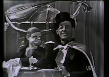 you tube ventriloquist paul winchell magician