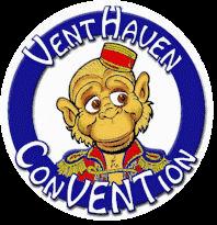 venthaven convention logo