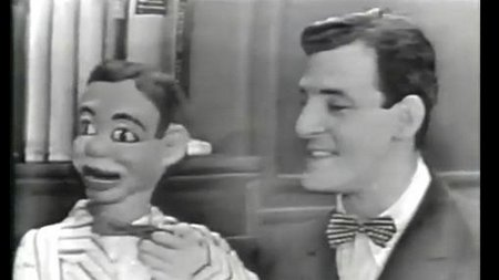you tube paul winchell jerrythepic