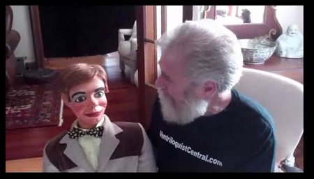 you tube ventriloquist central collection goatee frank marshall figure