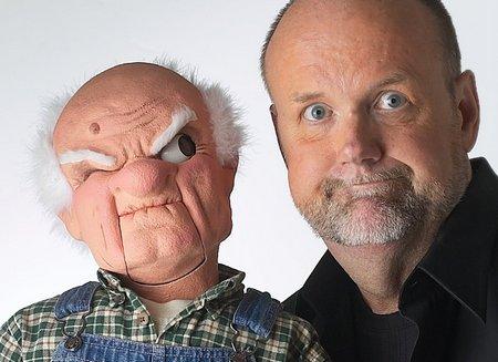 david malmberg ventriloquist