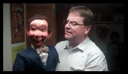 you tube ventriloquist central collection todd oliver cargyle