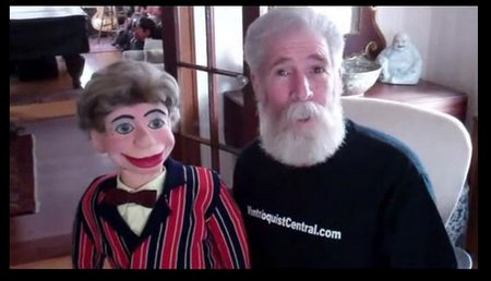 you tube ventriloquist central spencer restoration forsale