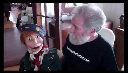you tube ventriloquist central collection bumpkin spencer
