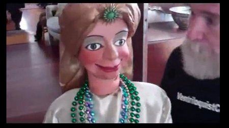 you tube ventriloquist central collection joe doaks