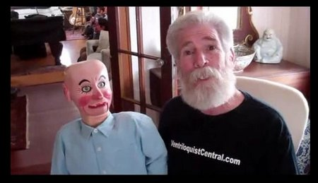 you tube ventriloquist central collection wood carved