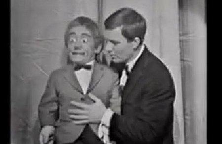 you tube ventriloquist dennis spicer