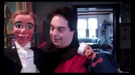 you tube ventriloquist central collection pete michaels and petejr havingfun