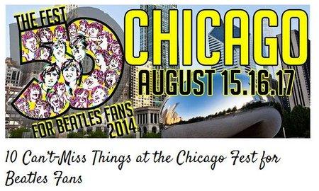 bob abdou chicago beatle fest