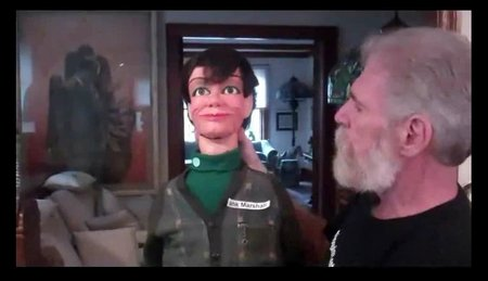 you tube ventriloquist central collection frank marshall progression pt3