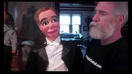 you tube ventriloquist central collection frank marshall progression pt4