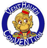 venthaven convention logo