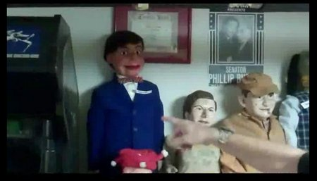 you tube ventriloquist central collection ken spencer figures part04