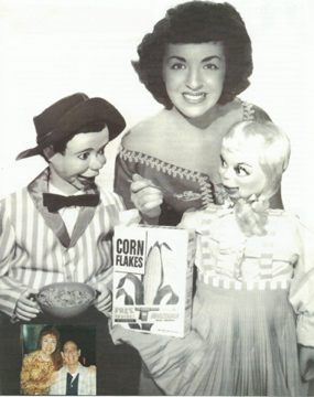 DorisFaye,Tyrone and Sunflower-1