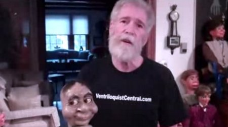 you tube ventriloquist central collection mcelroy troll p5