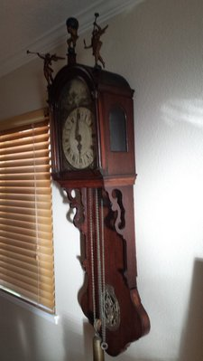 clock001