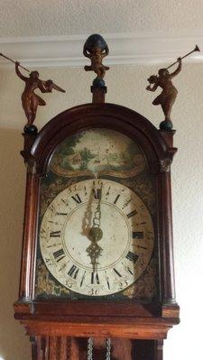 clock003