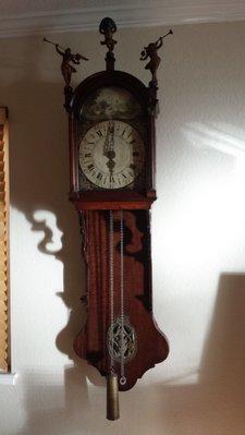 clock004