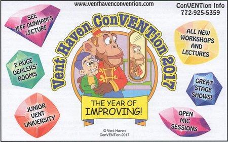 venthaven convention 2017 brochure